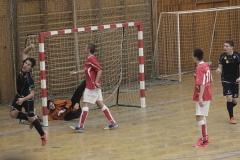Olympik - F.A.Zole Česká Lípa 16.11.2012
